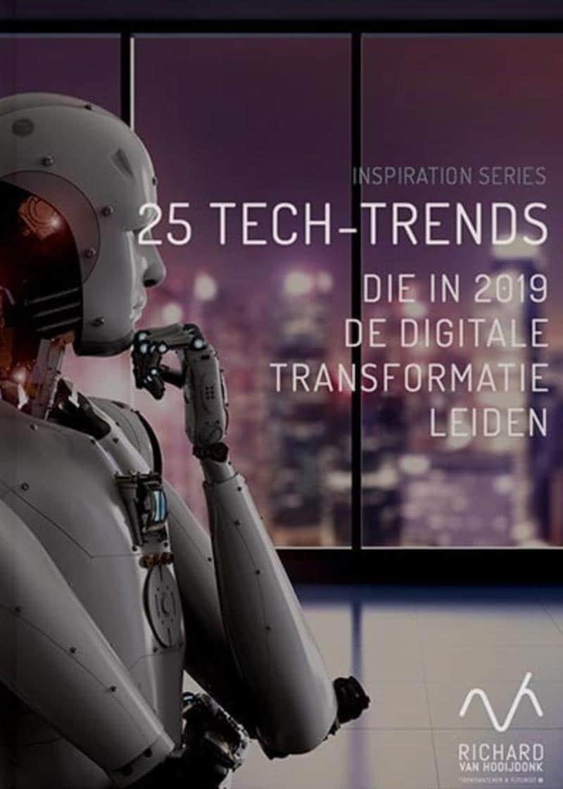 25 tech trends