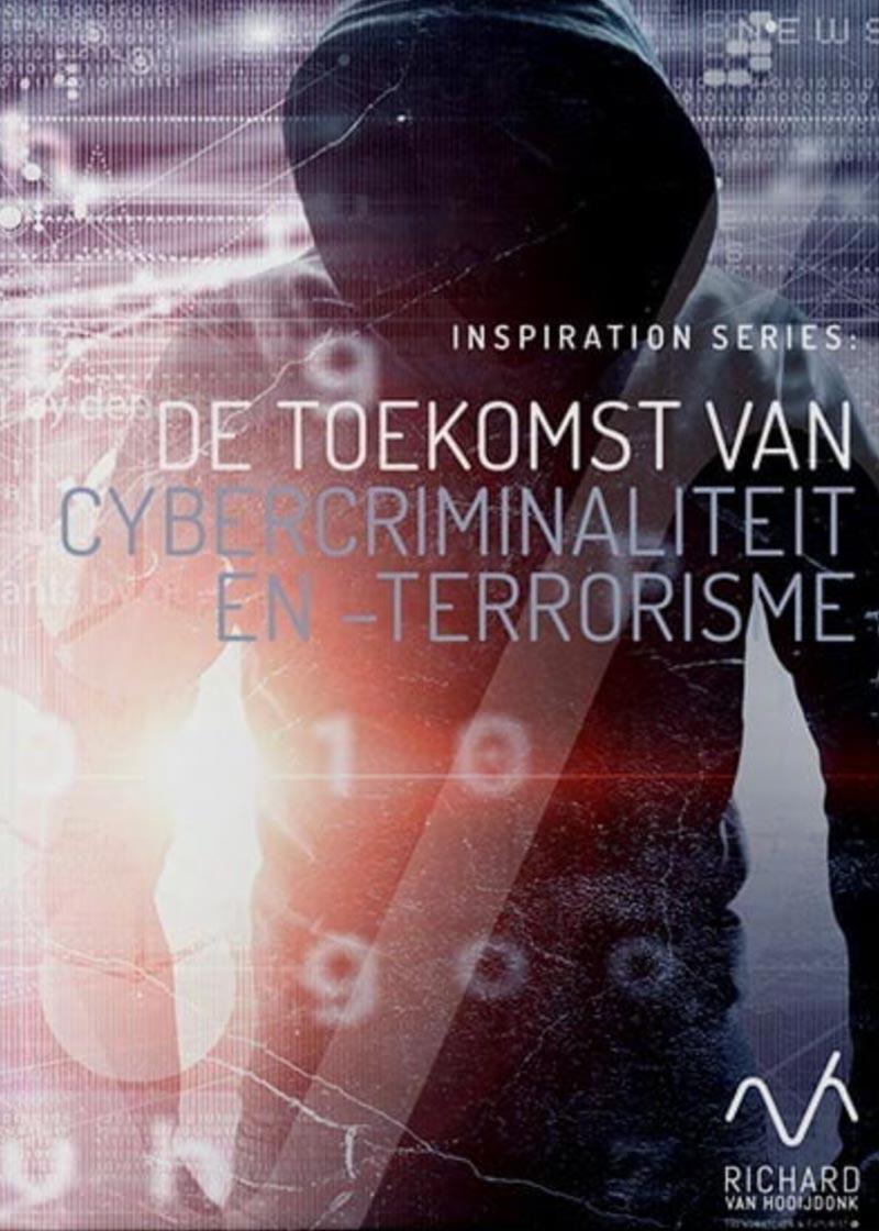 de toekomst van cybercrime