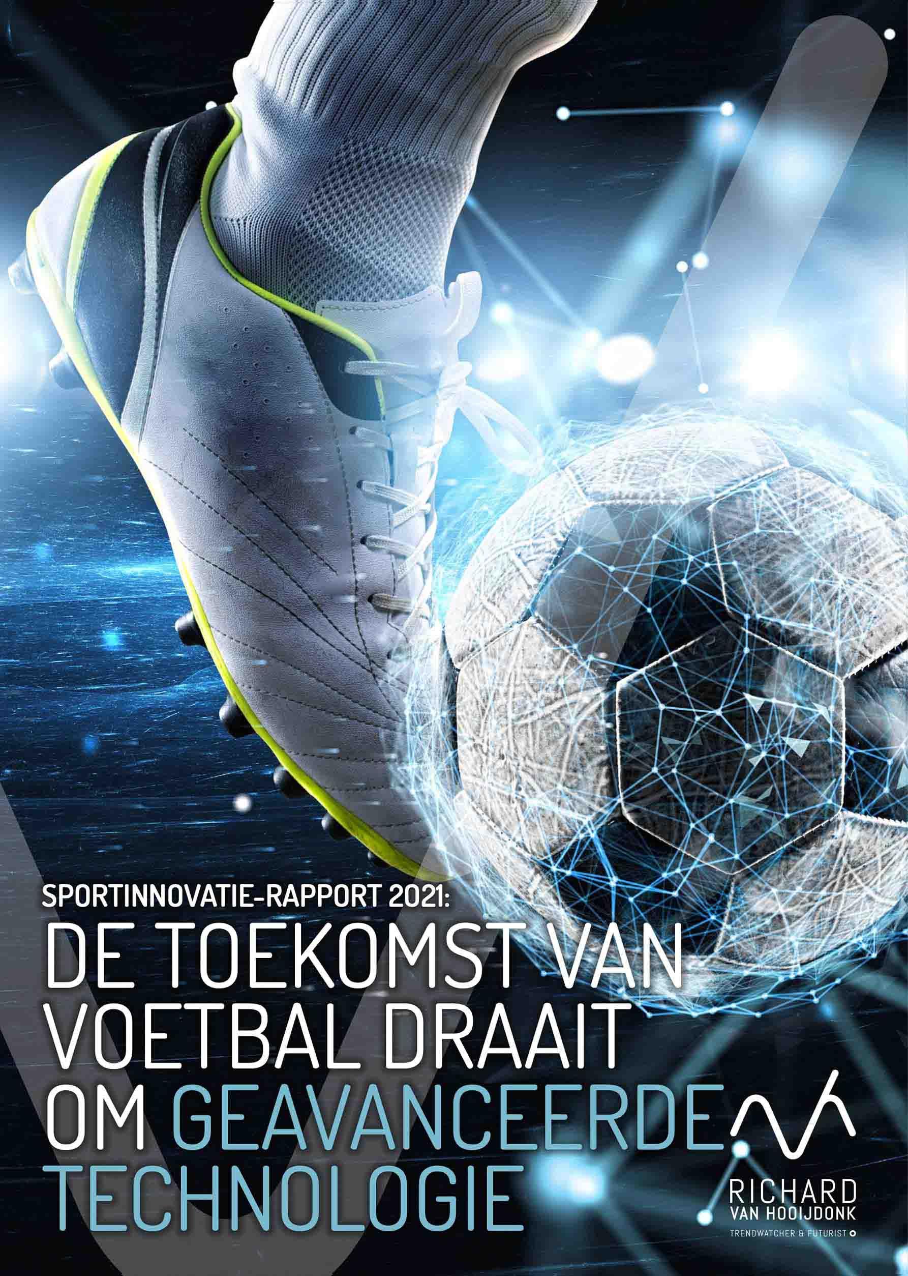 toekomst van voetbal